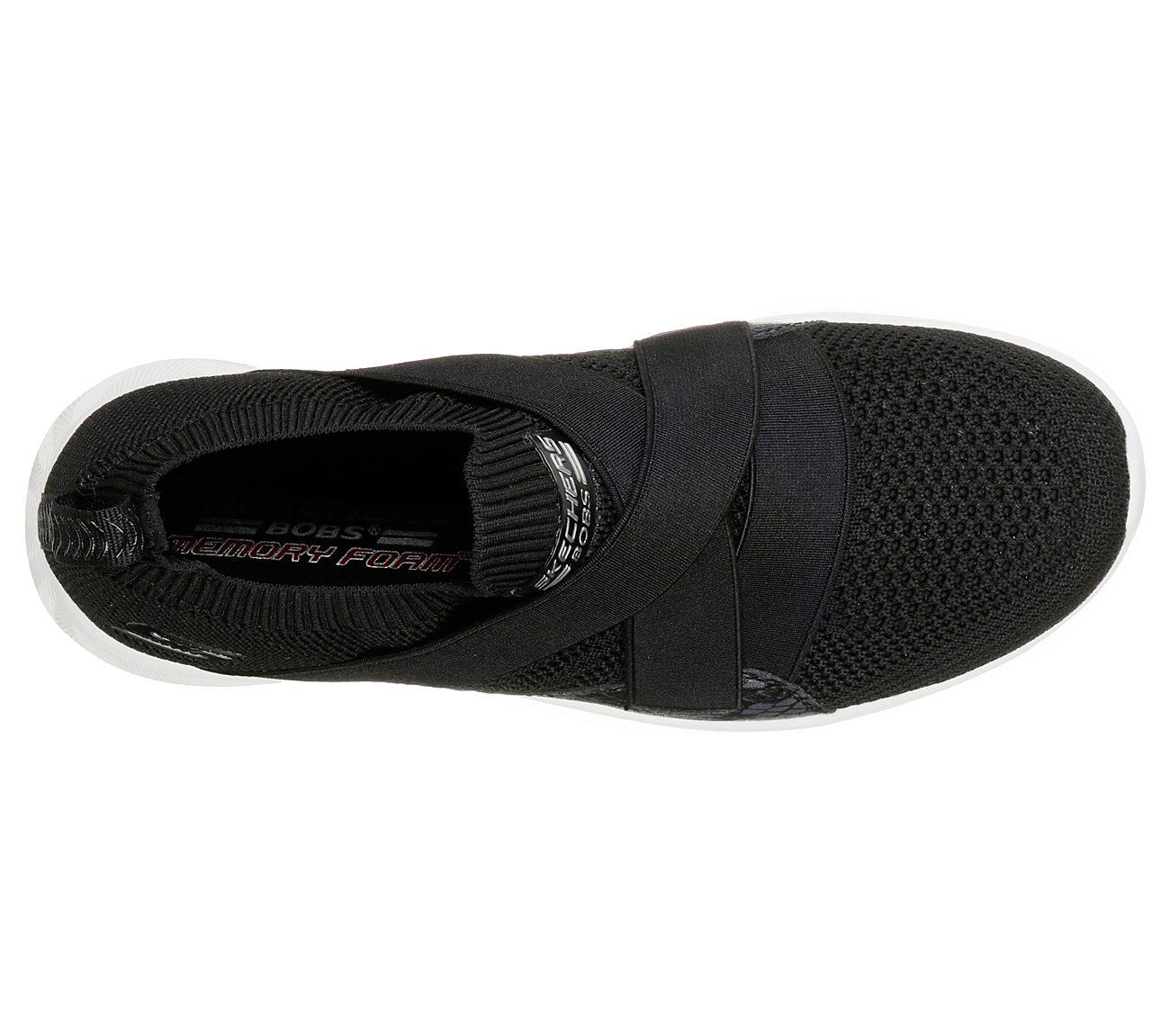 נעלי סקצרס נשים ללא שרוכים Skechers Bobs Sport Squad 2