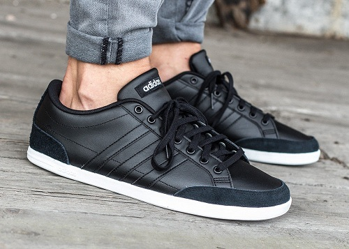 נעלי אדידס אופנה גברים Adidas Caflaire - תמונה 1