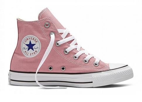 נעלי אולסטאר אפרסק נשים Converse Daybreak