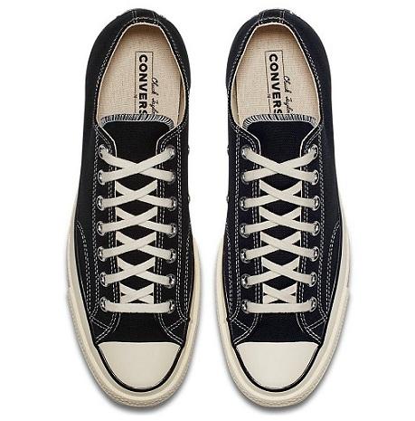 נעלי אולסטאר שנות השיבעים  70 Converse Chuck