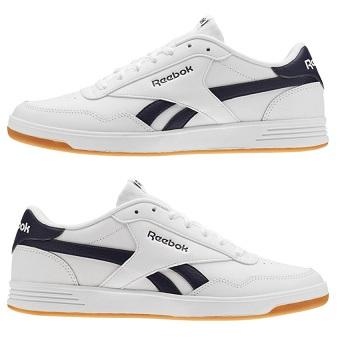 נעלי ריבוק אופנה גברים Reebok Royal Techque T
