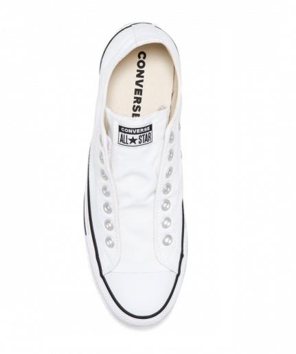 נעלי אולסטאר ללא שרוכים נשים גברים Converse Slip