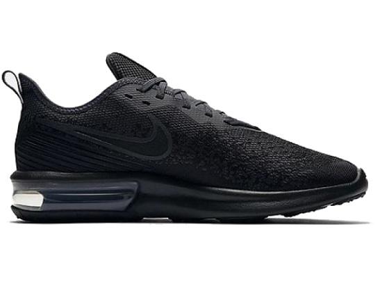 נעלי נייק ספורט איירמקס גברים Nike Air Max Sequent 4