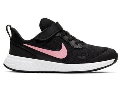 נעלי ספורט נייק ילדות Nike Revolution 5