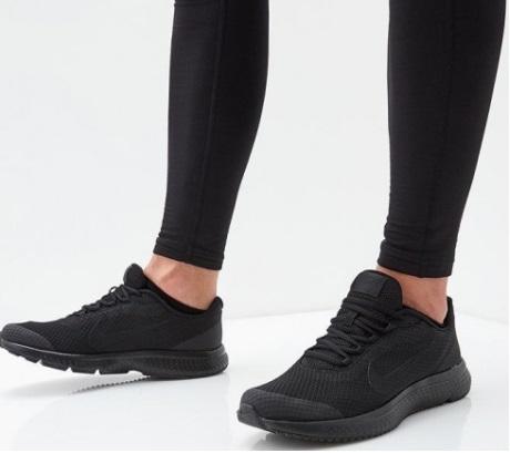נעלי ספורט נייק גברים Nike Runallday - תמונה 1