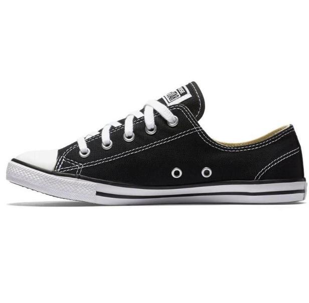 נעלי אולסטאר בובה Converse  Dainty