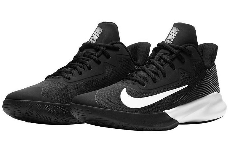 נעלי נייק כדורסל גברים Nike Precision IV