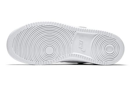 נעלי נייק ילדים Nike Court Borough Low - תמונה 4