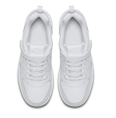 נעלי נייק ילדים Nike Court Borough Low - תמונה 2