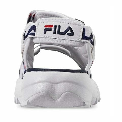 סנדל פילה נשים FILA Disruptor Platform Sandal - תמונה 4
