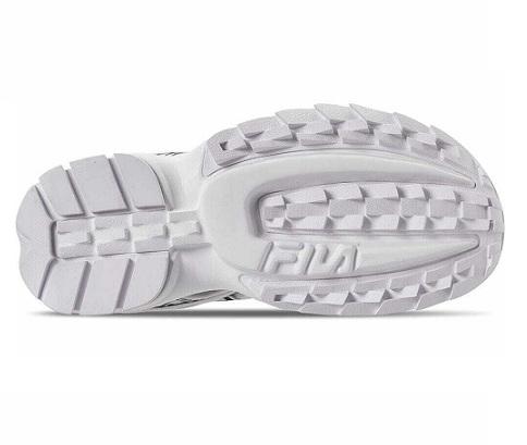 סנדל פילה נשים FILA Disruptor Platform Sandal - תמונה 5