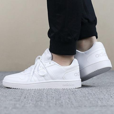 נעלי אדידס אופנה נשים גברים Adidas Hoops