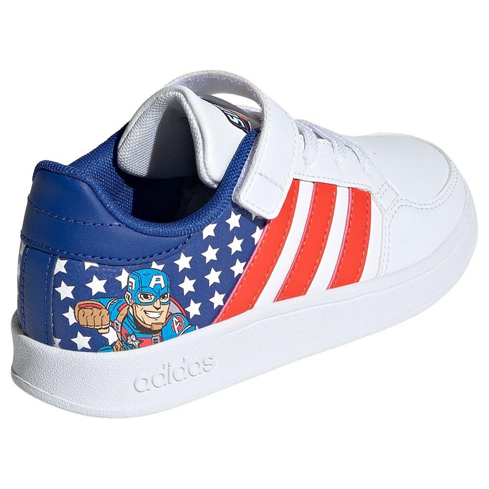 נעלי אדידס קפטן אמריקה תינוקות ילדים Adidas Breaknet