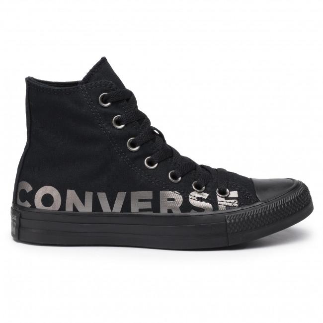 אולסטאר כיתוב גברים Converse Wordmark - תמונה 5