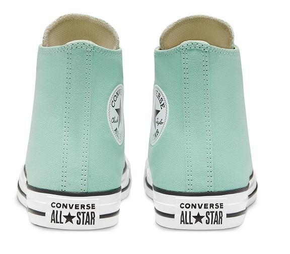 נעלי אולסטאר מנטה נשים Converse Ocean Mint