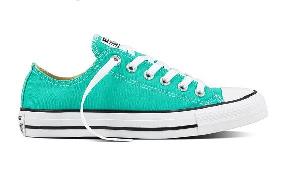 נעלי אולסטאר מנטה נשים Converse Menta