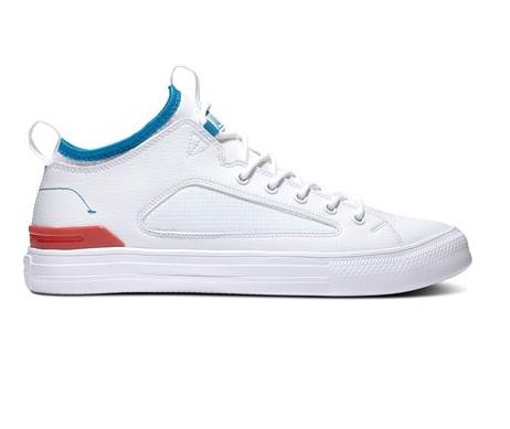נעלי אולסטאר אולטרא גברים Converse Ultra - תמונה 1