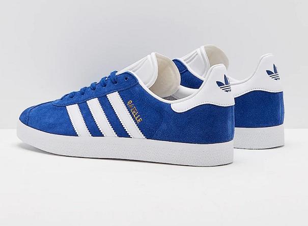 נעלי אדידס גזל גברים Adidas Gazelle