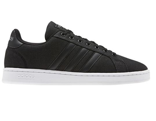 נעלי אדידס אופנה גברים Adidas Grand Court