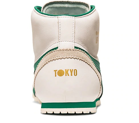 נעלי אסיקס טייגר גבוהות נשים Asics Onitsuka Tiger Mexico Mid Runner - תמונה 5