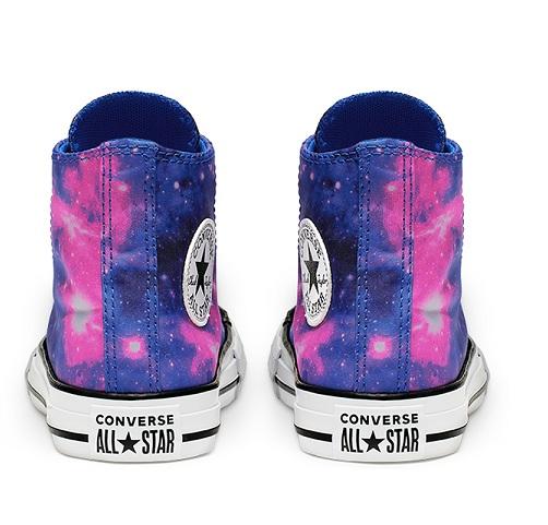 נעלי אולסטאר ילדים Converse Miss Galaxy