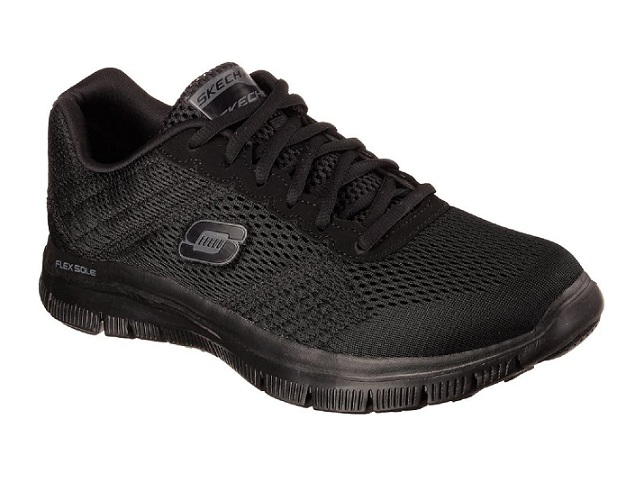 נעלי סקצרס גברים Skechers Flex Advantage Covert Activity