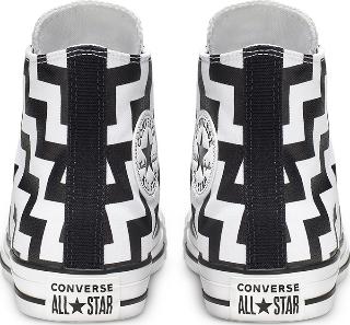 נעלי אולסטאר נשים Converse Glam Dunk - תמונה 4