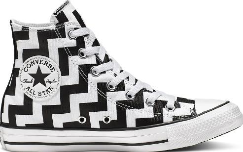 נעלי אולסטאר נשים Converse Glam Dunk - תמונה 3