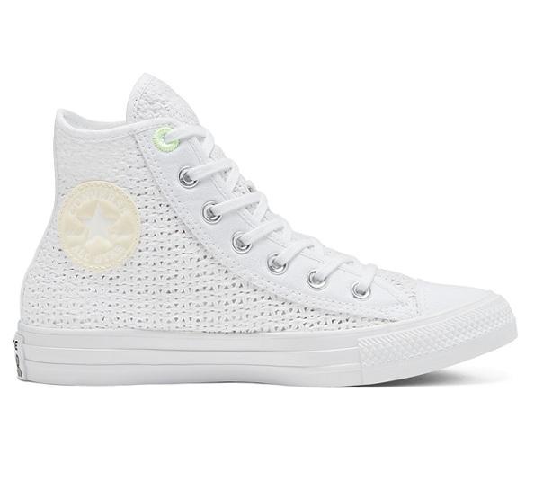 נעלי אולסטאר סרוגות נשים Converse Summer Getaway