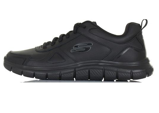 נעלי סקצרס גברים Skechers Track OverTime