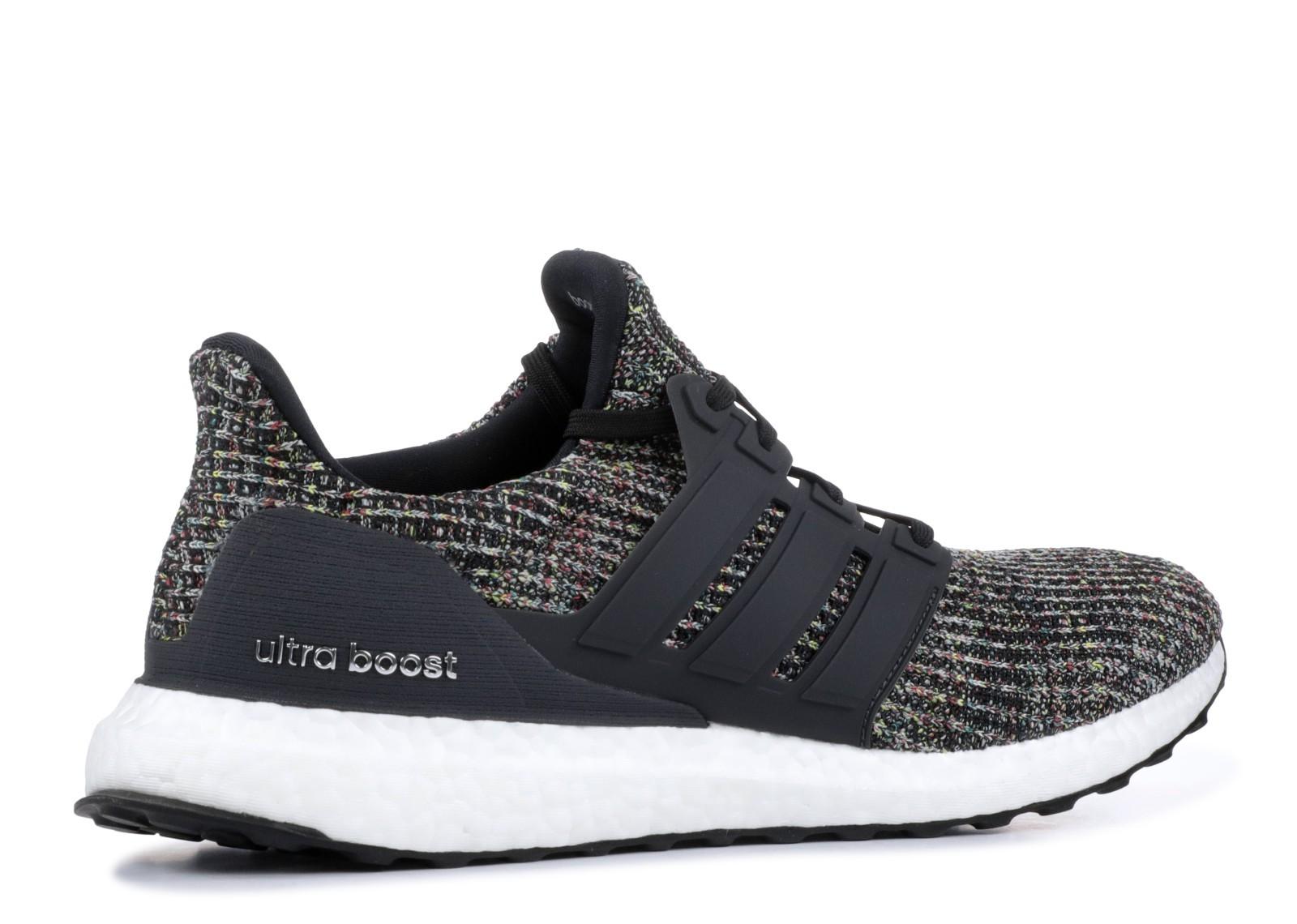 נעלי אדידס ספורט גברים Adidas UltraBoost - תמונה 2