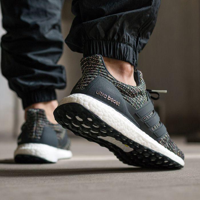 נעלי אדידס ספורט גברים Adidas UltraBoost - תמונה 4