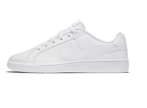 נעלי נייק אופנה נשים נוער Nike Court Royale
