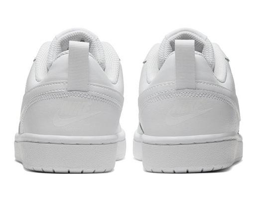 נעלי נייק אופנה נשים נוער Nike Court Borough Low 2