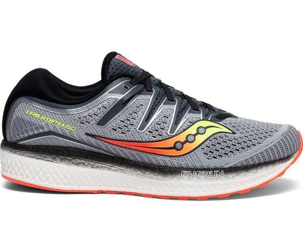 נעלי סאוקוני ספורט ריצה גברים Saucony Triumph Iso 5 Wide