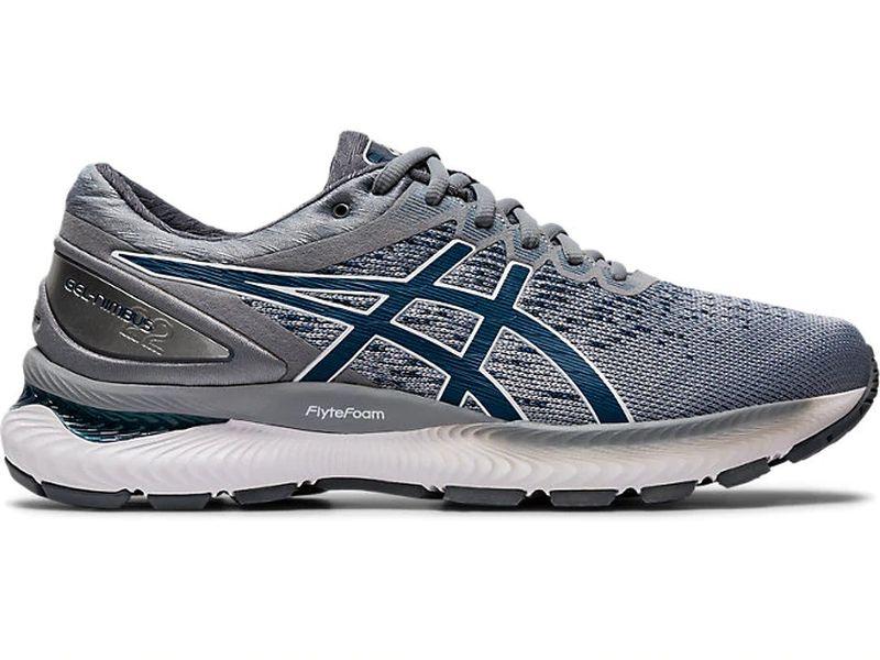 נעלי אסיקס ספורט גברים נימבוס Asics Gel Nimbus 22