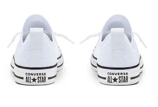 נעלי אולסטאר סרוגות נשים Converse Shoreline Knit Slip