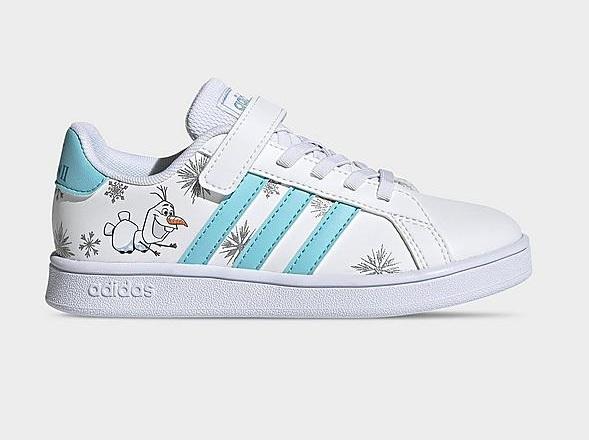 נעלי אדידס ילדות פרוזן Adidas Frozen 2