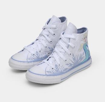 נעלי אולסטאר ילדות פרוזן Converse Frozen 2