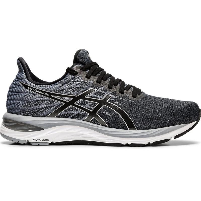 נעלי אסיקס ספורט גברים Asics Gel Comulus 21 Knit