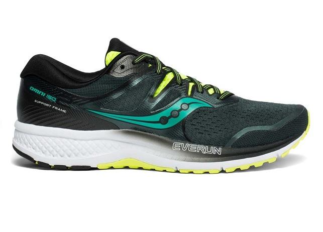 נעלי סאוקוני ספורט ריצה גברים Saucony Omni Iso 2