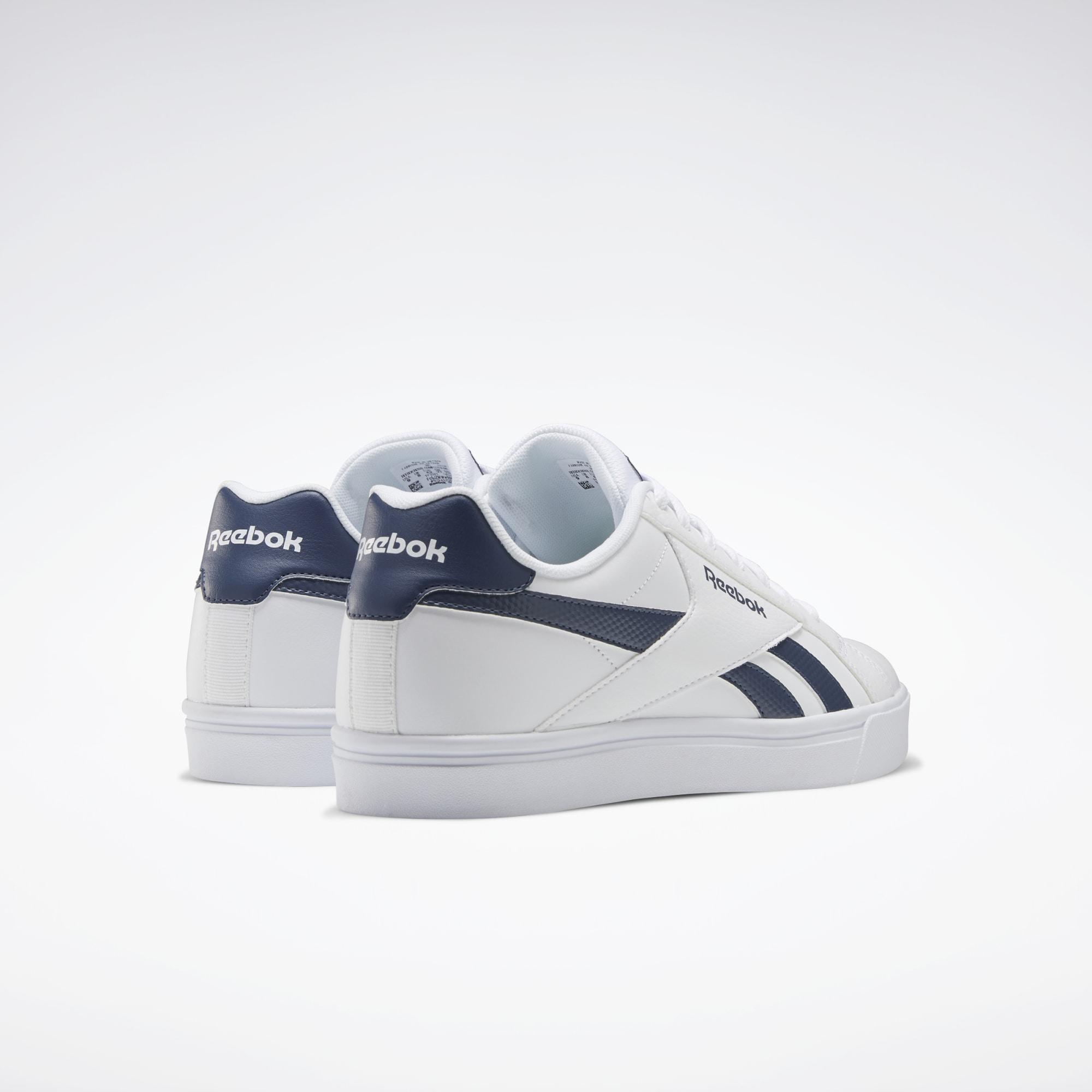 נעלי ריבוק אופנה גברים Reebok Royal Complete