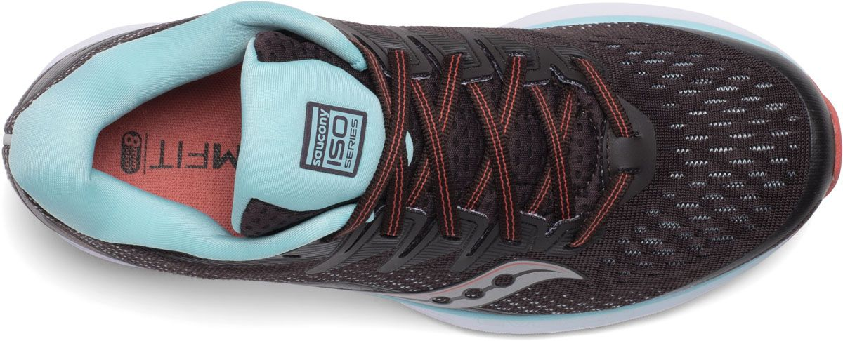 נעלי סאוקוני ספורט נשים Saucony Ride ISO 2
