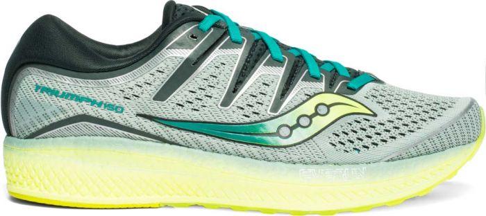 נעלי סאוקוני ספורט ריצה גברים Saucony Triumph Iso 5