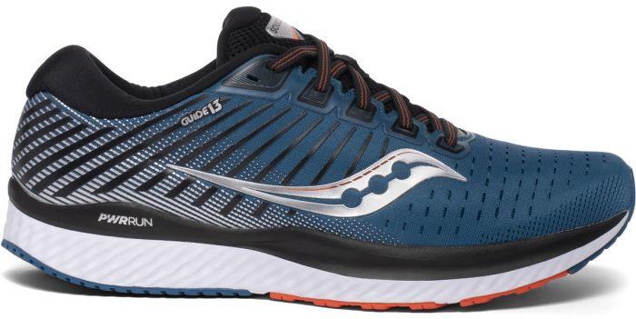נעלי סאוקוני ספורט ריצה גברים Saucony Guide 13