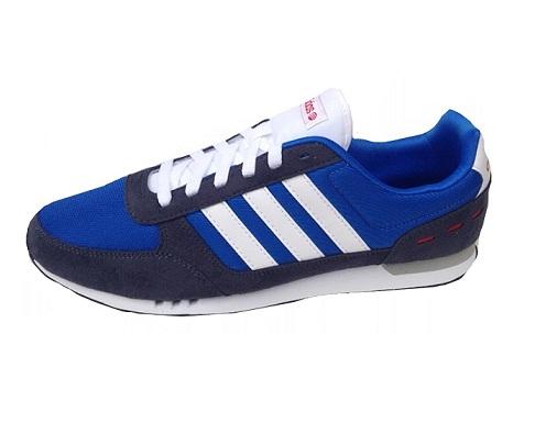 נעלי אדידס אופנה גברים ADIDAS NEO CITY RACER