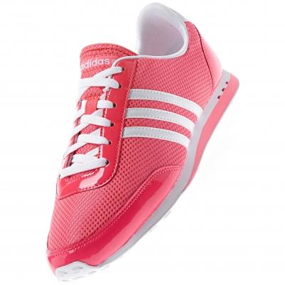 נעלי אדידס אופנה ספורט נשים Adidas Neo Style Racer