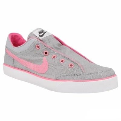 נעלי נייק אופנה נשים נערות NIKE CAPRI SLIP