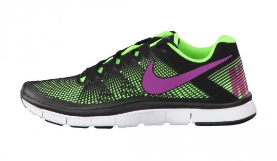 נעלי נייק ספורט גברים NIKE FREE TRAINER 3