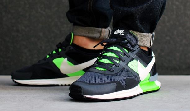נעלי נייק ספורט אופנה גברים Nike Air Pegasus 83/30